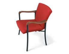 Bedrukte stoelen bedrijfsprofiel for Kantoorstoelen